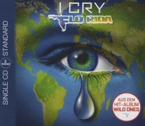 I Cry (2track)