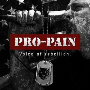 Voice Of Rebellion