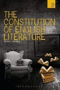 The Constitution of English Literature