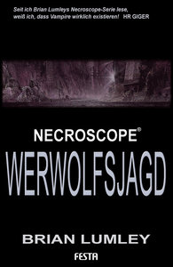 Necroscope 09. Werwolfsjagd
