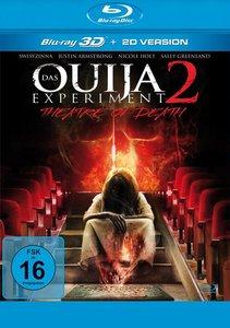 Ouija Experiment 2(3D)