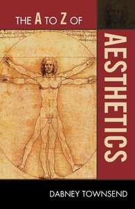 A to Z of Aethetics