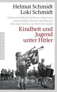 Kindheit und Jugend unter Hitler