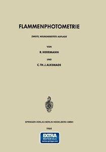 Flammenphotometrie