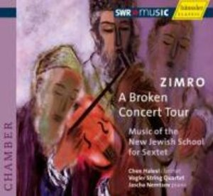Zimro-A Broken Concert Tour