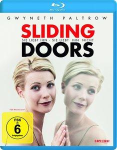 Sliding Doors: Sie liebt ihn-