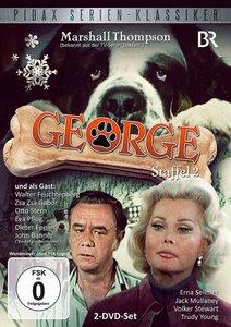 George-Staffel 2