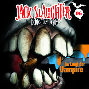 06: Im Land Der Vampire