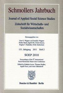 SOEP 2010