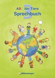 ABC der Tiere 3 · Sprachbuch · Ausgabe Bayern