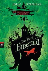Die Chroniken vom Anbeginn 01 -Das Buch Emerald