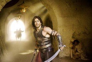 Miro, D: Prince of Persia: Der Sand der Zeit