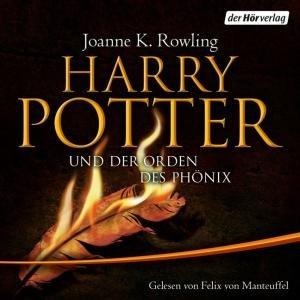 (5)Harry Potter Und Der Orden Des Phönix
