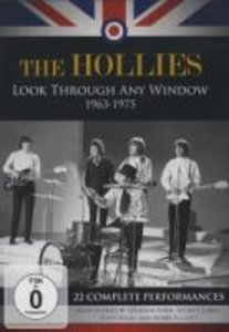 Look Through Any Window 1963-1975