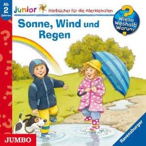 Sonne,Wind Und Regen