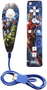 Controller Wii Mote und Nunchuck Avengers - Iron Man für Nintend