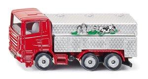 Siku 1331 - Milchsammelwagen