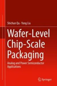 Wafer-Level Chip-Scale Packaging