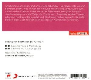 KulturSPIEGEL: Die besten guten-Sinfonien 5+7