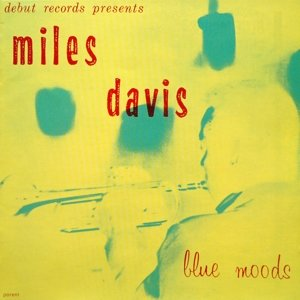 Blue Moods (Back To Black Ltd.Ed.)