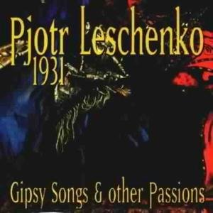 1931-Gipsy Songs And Othe