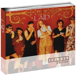 Laid (Limited Deluxe Edition)