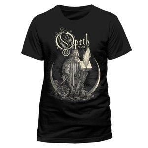 Faith (T-Shirt,Schwarz,Größe S)
