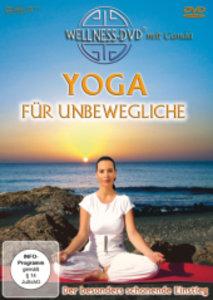 Yoga für Unbewegliche - Der besonders schonende Einstieg