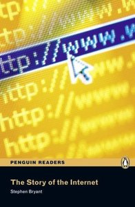 Penguin Readers Level 5 The Story of the Internet