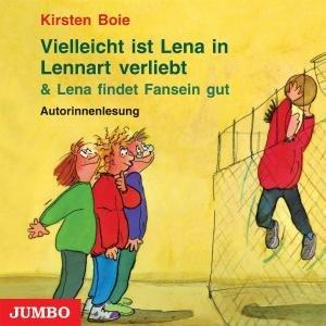 Vielleicht ist Lena in Lennart verliebt / Lena findet Fansein gu