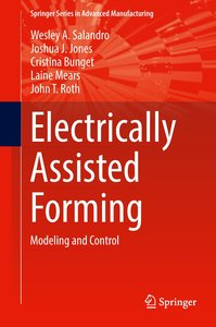 Electrically-Assisted Forming
