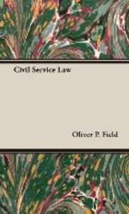 Civil Service Law