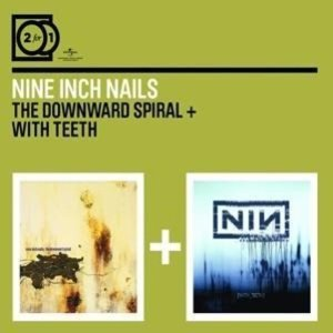 2 For 1: The Downward Spiral/With Teeth