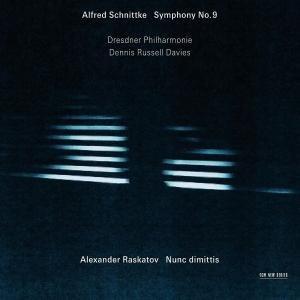 Sinfonie 9/Nunc Dimittis