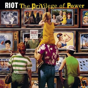 The Privilege Of Power RI