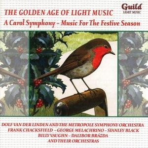 A Carol Symphony-Musik zur Weihnachtszeit