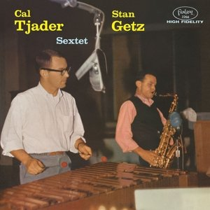 Stan Getz/Cal Tjader (Back To Black Ltd.Edt.)