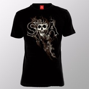 Smokey Reaper (Shirt M/Black)