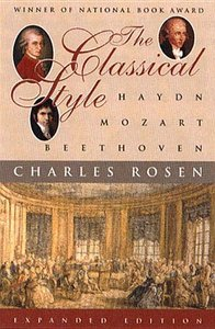 The Classical Style: Haydn, Mozart, Beethoven