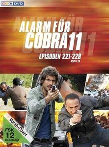Alarm für Cobra 11 - Staffel 28