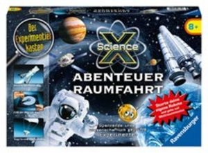 ScienceX® Abenteuer Raumfahrt