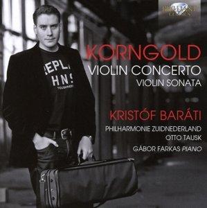 Violin Concerto + Sonata