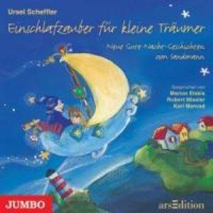Various: Einschlafzauber Für Kleine Träumer