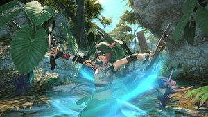 Final Fantasy XIV - A Realm Reborn Game of the Year Edition. Für