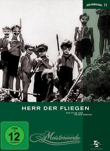Meisterwerke Edition-Herr der Fliegen-11 (DVD)