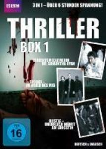 Thriller Box 1