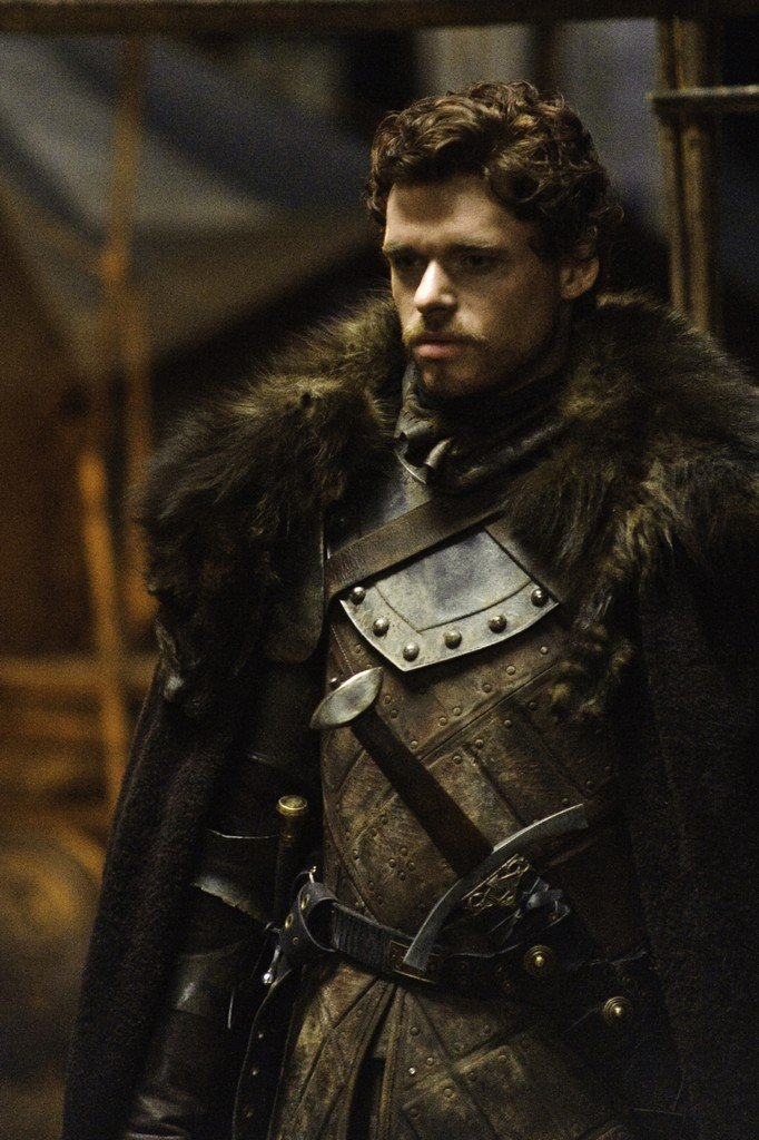 Game of Thrones - zum Schließen ins Bild klicken