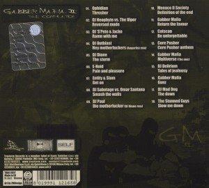 Gabber Mafia Vol.2