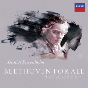 Beethoven For All (Deluxe Edt.)