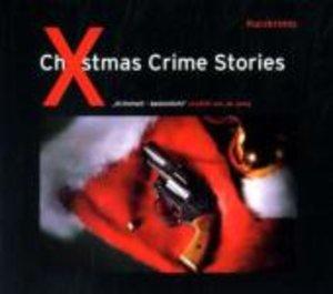 Christmas Crime Stories
